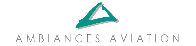 Logo AMBIANCES-AVIATION
